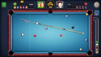 8 Ball Pool مهكرة
