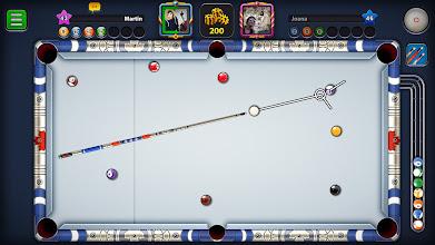 8 Ball Pool اخر اصدار مهكرة