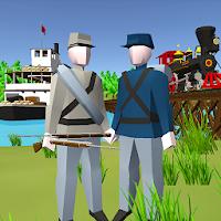 تحميل لعبة Battle of Vicksburg مهكرة [أخر اصدار] لـ أندرويد