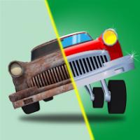 Car Restoration 3D مهكرة