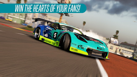 CarX Drift Racing 2 اخر اصدار مهكرة