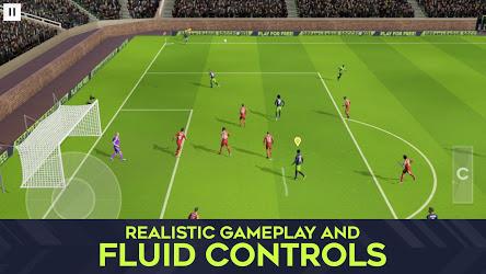 Dream League Soccer مهكرة للاندرويد