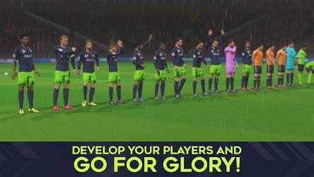 تحميل 8.11 Dream League Soccer 2021 مهكرة لـ أندرويد