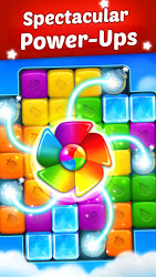 Fruit Cube Blast اخر اصدار مهكرة