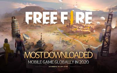تحميل Free Fire 1.60.1 – فري فاير مهكرة 2021 لـ أندرويد