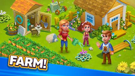 Golden Farm اخر اصدار مهكرة