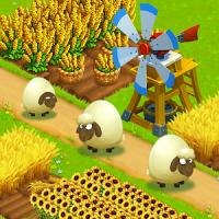 Golden Farm مهكرة