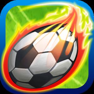 Head Soccer مهكرة