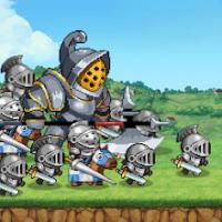 Kingdom Wars مهكرة