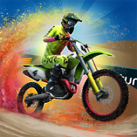 Mad Skills Motocross 3 مهكرة