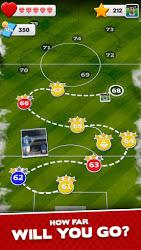 تحميل لعبة Score Hero 2 مهكرة [اموال و قلوب] لـ أندرويد