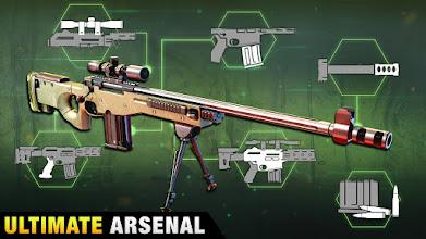 Sniper Zombies مهكرة للاندرويد