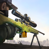 Sniper Zombies مهكرة
