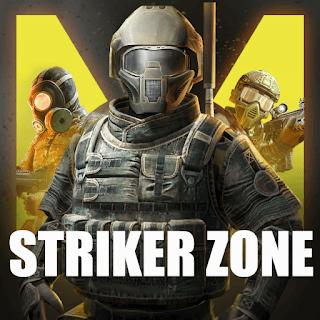 Striker Zone Mobile مهكرة