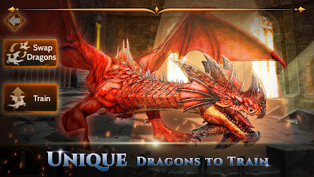 War Dragons gn اخر اصدار مهكرة